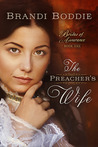 The Preacher's Wife (Brides of Assurance #1)
