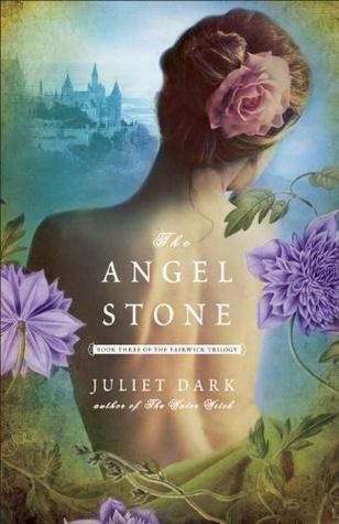The Angel Stone (Fairwick Chronicles, #3)