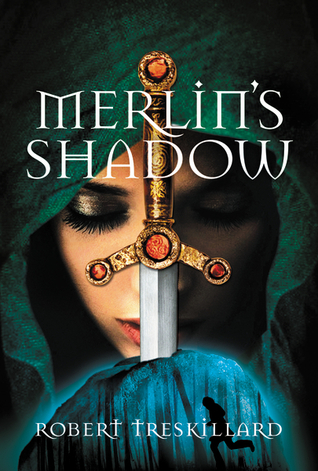 Merlin's Shadow (The Merlin Spiral #2)