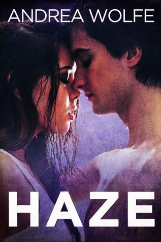 Haze (Haze, #1)