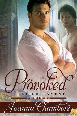 Provoked (Enlightenment, #1)
