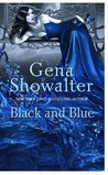 Black and Blue (Otherworld Assassin, #2)