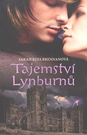 Tajemství Lynburnů (Tajemství Lynburnů, #1)