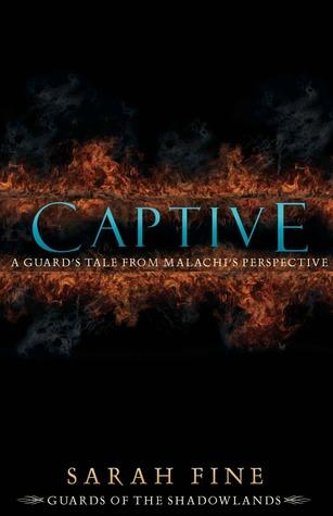 Captive by Sarah Fine