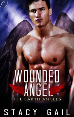 ARC Review: Wounded Angel by Stacy Gail