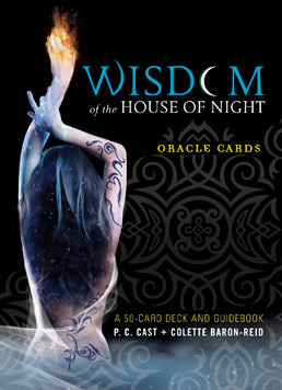 House of Night Series Review: Marked, Part One – Zoey and the Land of Internalized Misogyny