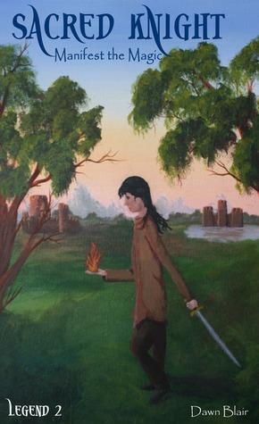 Manifest the Magic by Dawn Blair
