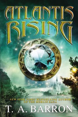 Book View: Atlantis Rising