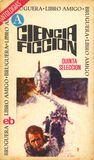 Ciencia ficción. Selección 5