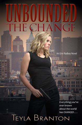 The Change (Unbounded, #1)
