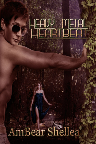 Heavy Metal Heartbeat (Rock n Roll Paraphantasy Series # 2 )