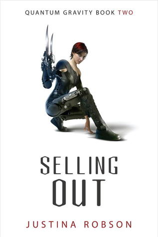 Selling Out (Quantum Gravity #2)