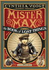 The Book of Lost Things (Mister Max #1)