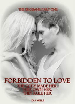 Forbidden to Love