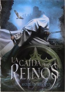 La Caída de los Reinos (La Caída de los Reinos, #1)
