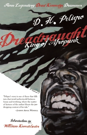 Dreadnaught by D. H. Peligro