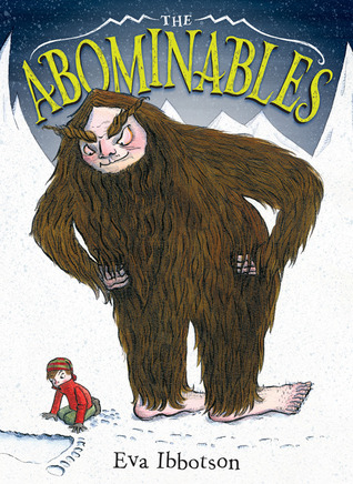 Book View: The Abominables