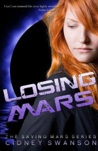 Losing Mars (Saving Mars, #3)