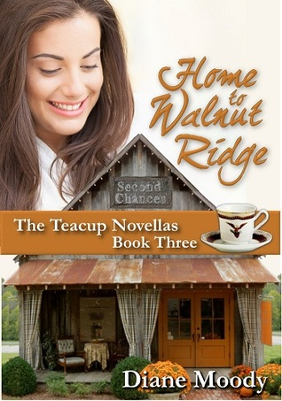 Home to Walnut Ridge by Diane Moody