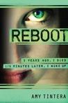 Reboot (Reboot, #1)