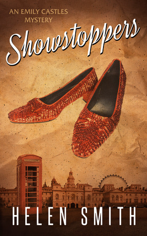 Showstoppers by Helen  Smith