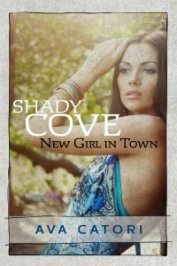 Shady Cove: New Girl in Town