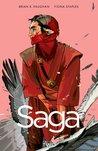 Saga, Volume 2