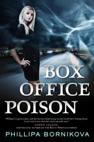 Box Office Poison (Linnet Ellery, #2)