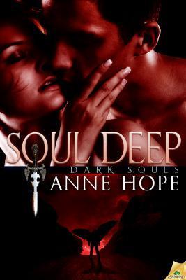 Soul Deep (Dark Souls, #2)