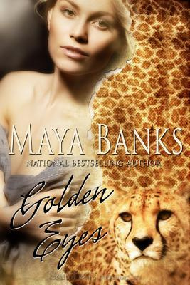 Golden Eyes (Amber Eyes #0.5)