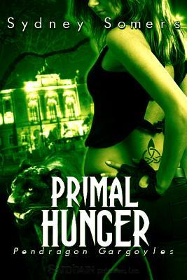 Review: Primal Hunger – Sydney Somers