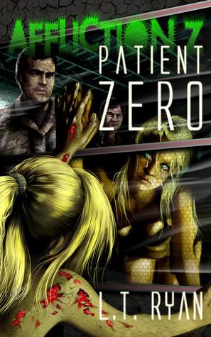 Affliction Z: Patient Zero