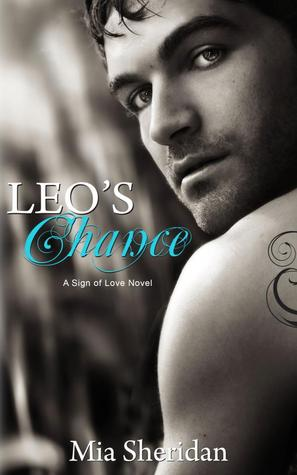 Leo's Chance (A Sign of Love Novel)
