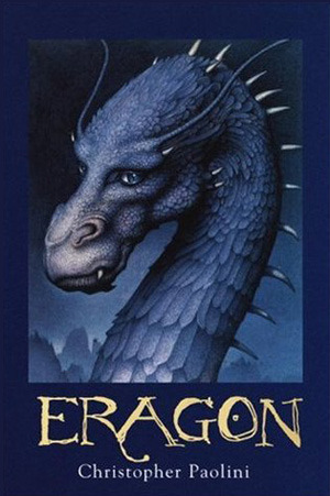 Eragon (The Inheritance Cycle, #1)