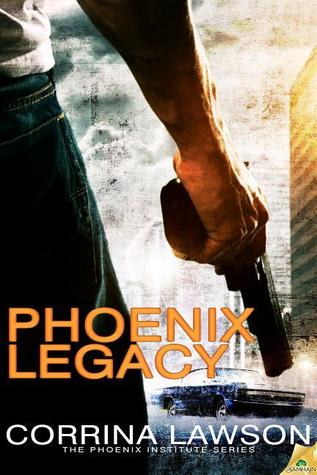 Phoenix Legacy by Corrina Lawson