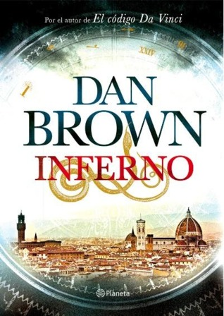 Inferno Dan Brown libro
