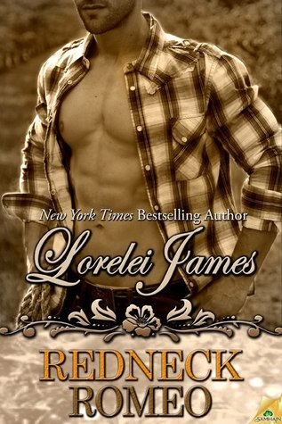 Redneck Romeo (Rough Riders, #15)
