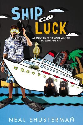 Book Review: Ship Out of Luck