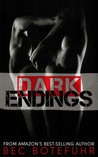 Dark Endings (Dark Brother, #3)