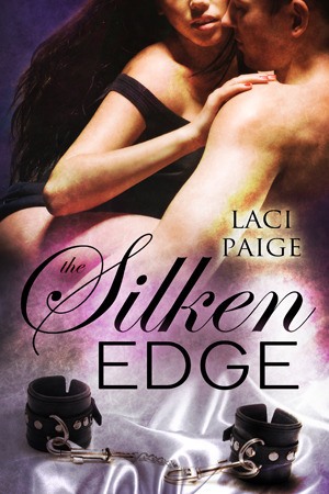 The Silken Edge by Laci Paige