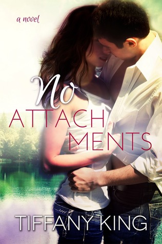 No Attachments (A Woodfalls Girls novel)