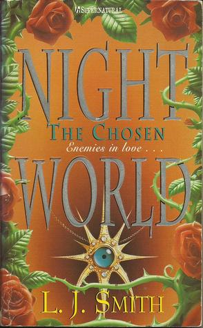 The Chosen (Night World, #5)