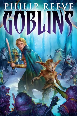 Book Review: Goblins