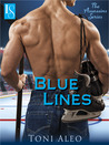 Blue Lines (Assassins, #4)