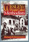 recommended reading - Wesley and the People Called Methodists