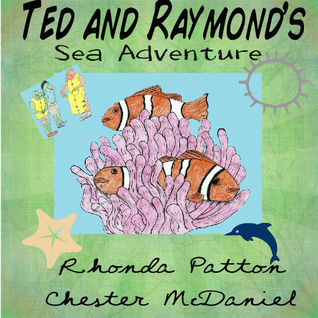 Ted and Raymond Sea Adventures