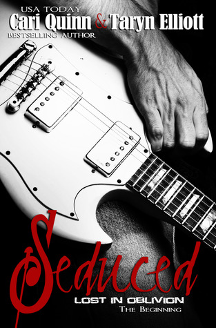 Seduced (Lost in Oblivion, #0.5)