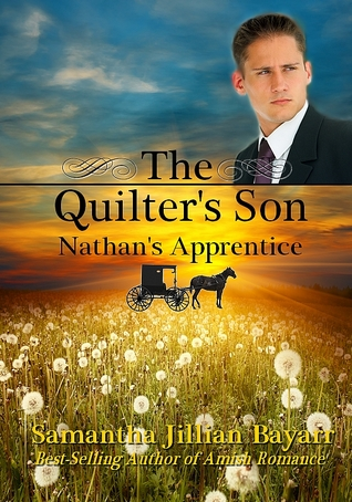 Nathan's Apprentice (The Quilter's Son #3)