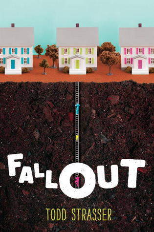 Book Review: Fallout