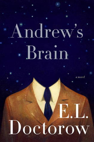 Book Review: Andrew's Brain by E.L. Doctorow